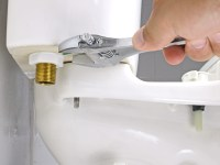Toilet Fill Valve Replacement - iFixit Repair Guide