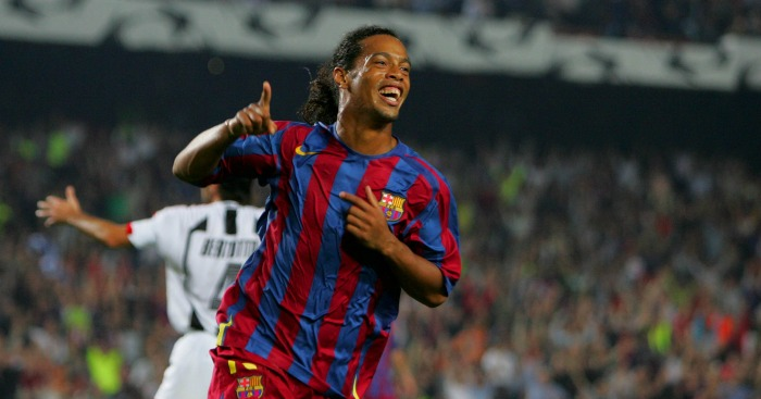 Wallpaper Arsenal Hd 16 Of The Best Quotes On Ronaldinho He S Not Normal He