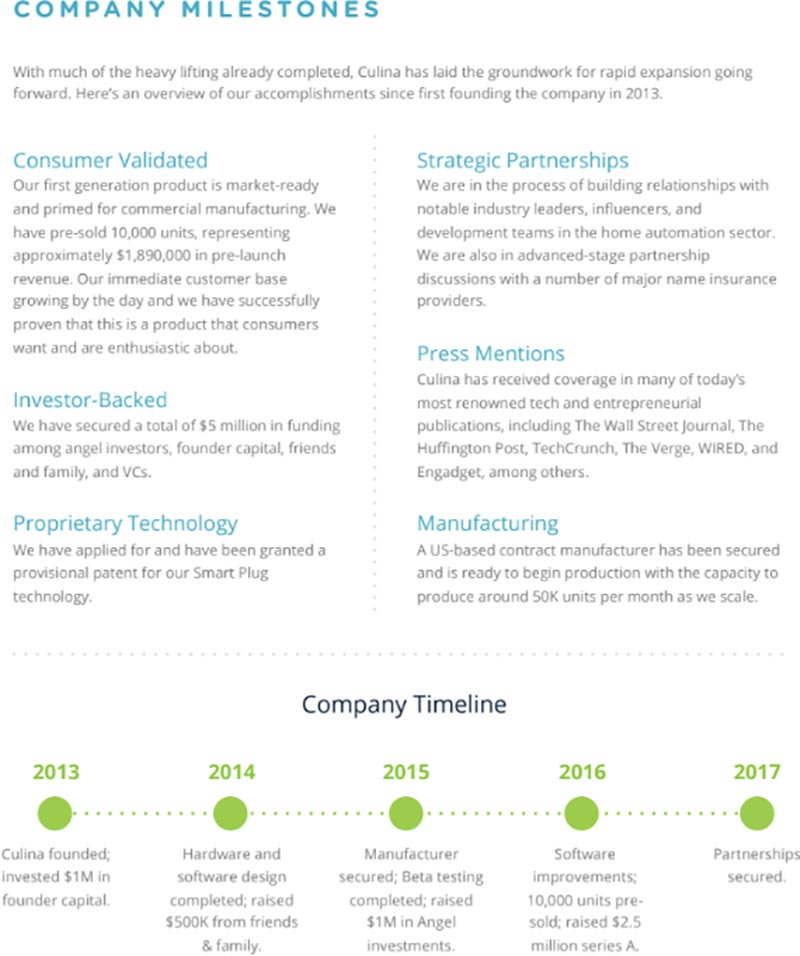 How To Write A Business Plan A Comprehensive Guide Startups