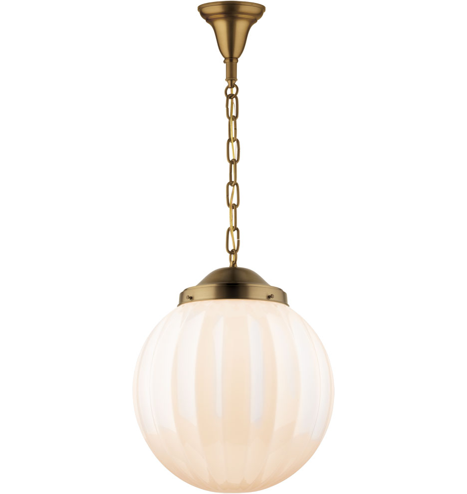Pendant Lighting Rose City 8