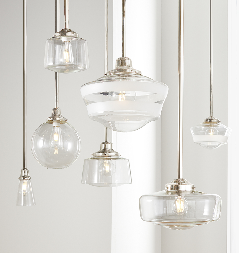 Pendant Lighting Rose City 6