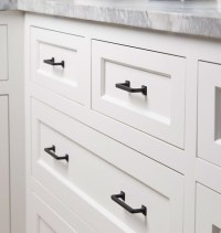 Mission Drawer Pull | Rejuvenation