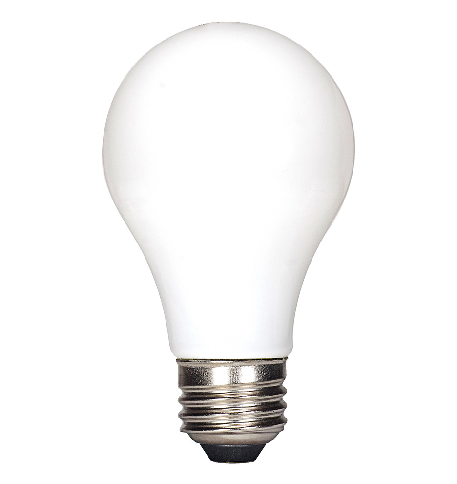 Led White Led Filament A19 White Bulb