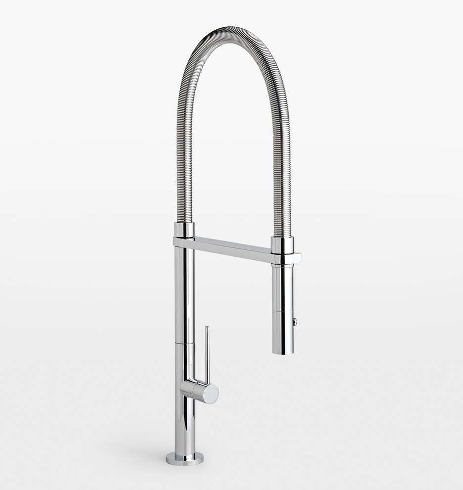 Cool Kitchen Faucet Culinary Pull Down Kitchen Faucet