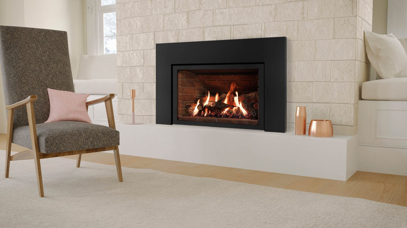 Gas Inserts For Fireplaces Gas Fireplace Inserts Washington Energy Services Lynnwood Tacoma