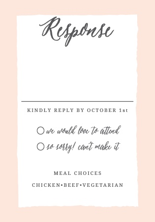 rsvp card sizes - Bire1andwap