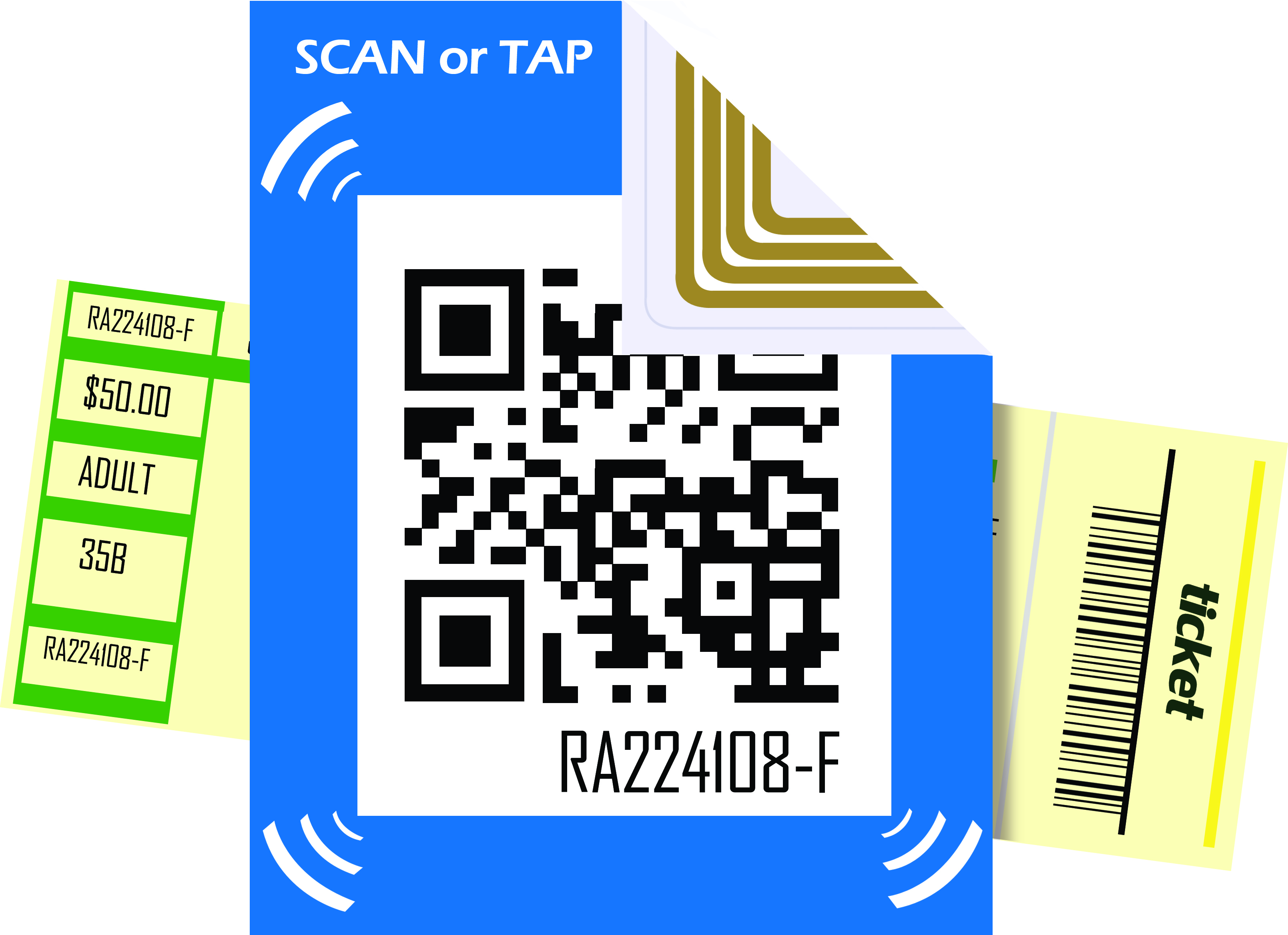 Nfc Tags Nfc Tag News Scan With Barcode Scanner
