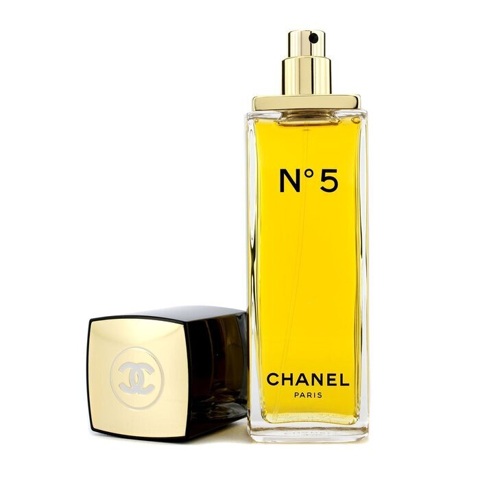 Lampe Berger Ylang Chanel No.5 Eau De Toilette Spray 100ml | Cosmetics Now