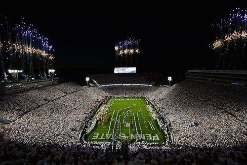 Penn State Football 2018 Schedule  Fan Tips