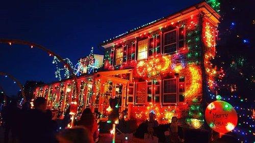 Lehigh Valley Holiday Events Allentown, Bethlehem,  Easton