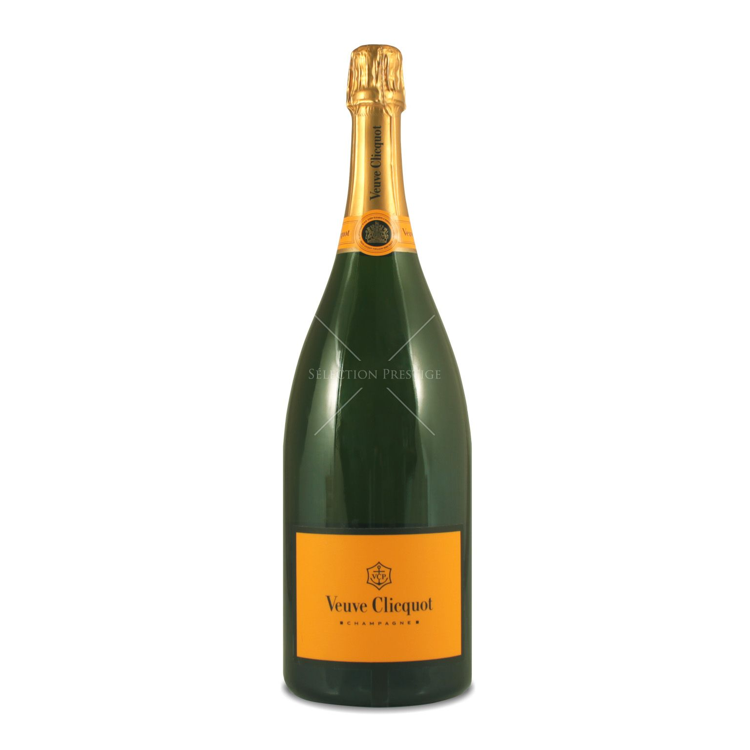 Veuve Clicquot Brut Veuve Clicquot Brut Luminous Magnum 1 5l 12 Vol