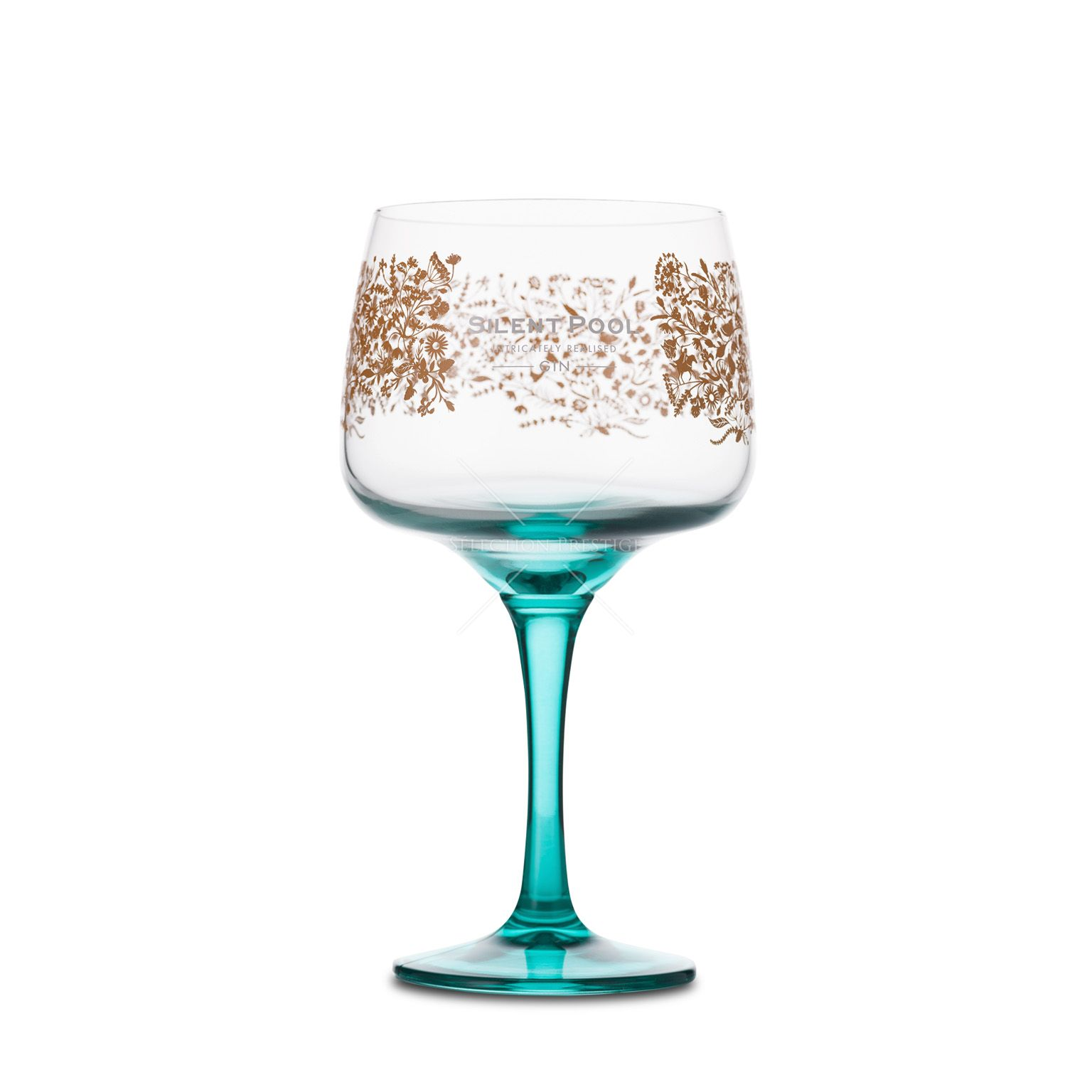 Glas Pool Silent Pool Copa Glass