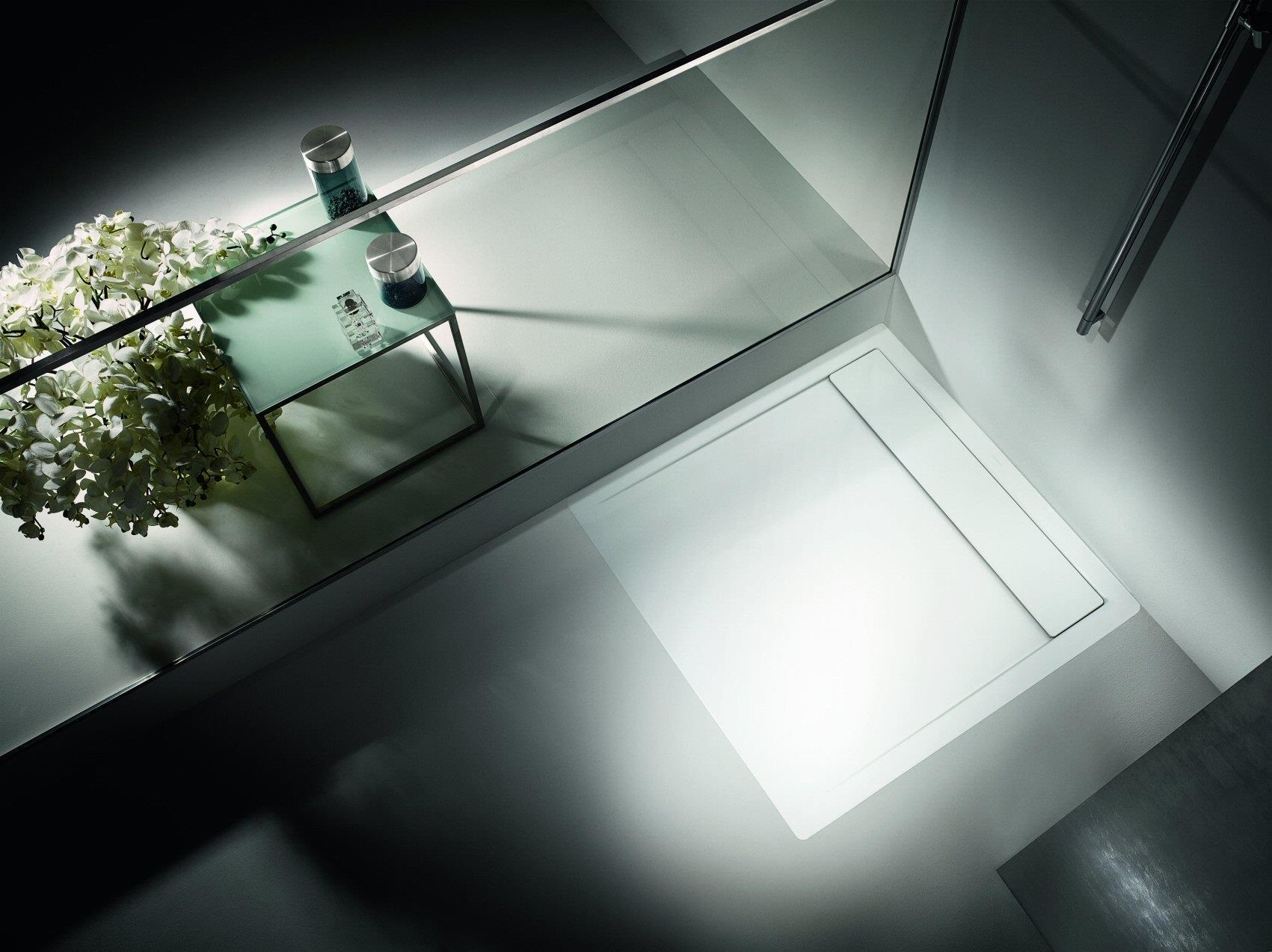 Kaldewei Xetis Kaldewei Showers Go Large In Small Spaces Features Building
