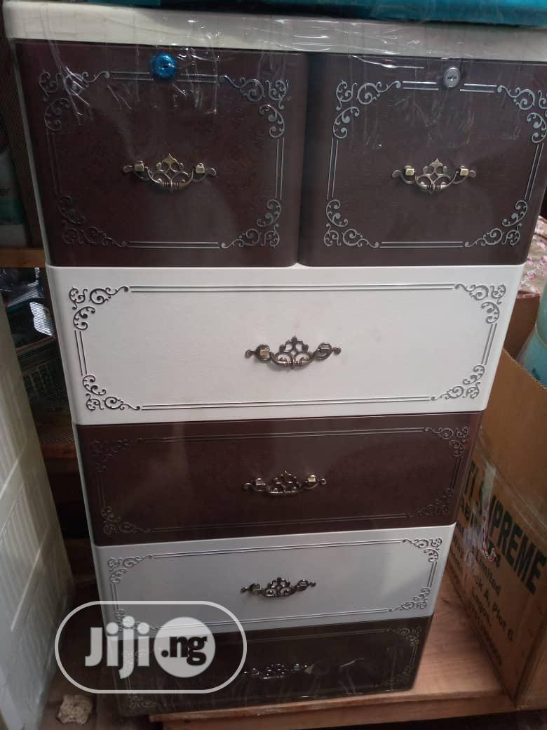 5layer Kid Storage Drawer And Carbinet In Surulere Children S Furniture Moses Isaac Jiji Ng