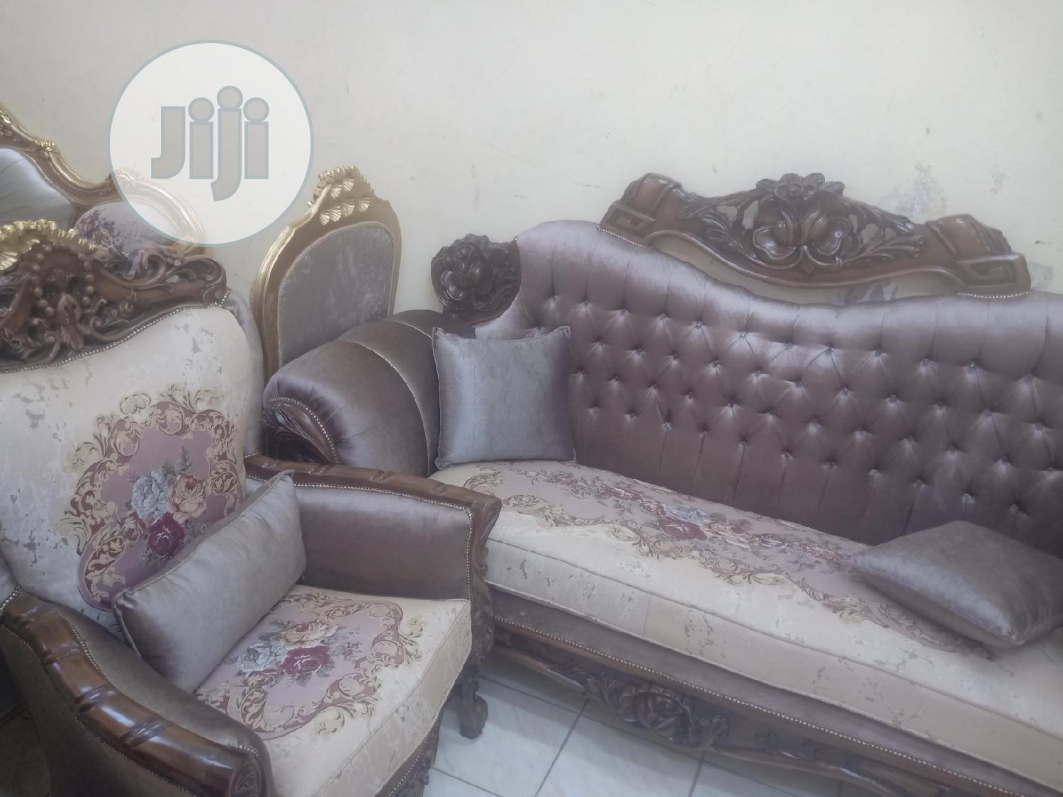 Archive Egyptian Sofas In Kano Municipal Furniture عبدالخالق خضر Jiji Ng