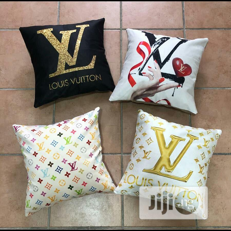 Designer Throw Pillows In Amuwo Odofin Home Accessories Eby Sam Jiji Ng