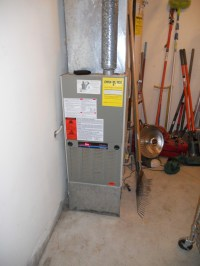 Rheem to American Standard 80% - Alpine Heating And Cooling