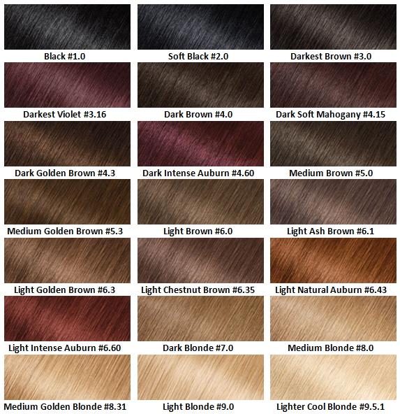 Buy Garnier Olia Oli Powered Hair Colour at Wellca Free Shipping