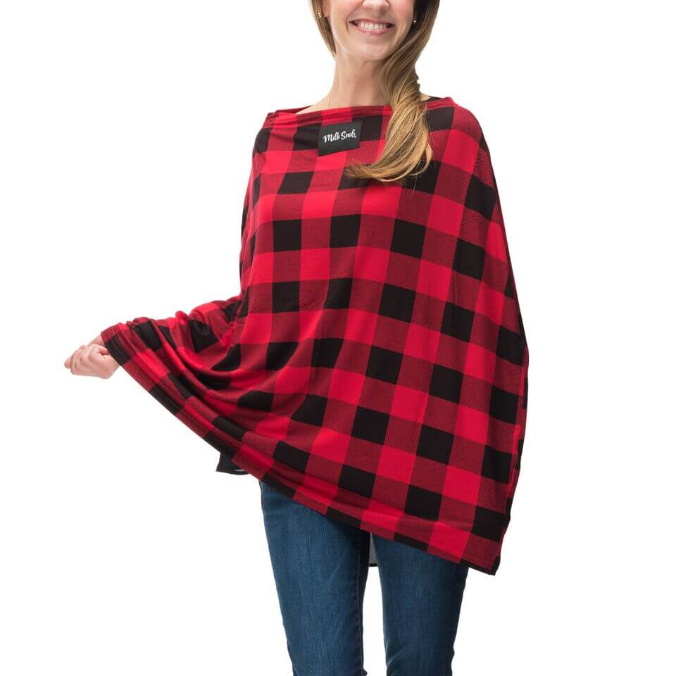 Britax Car Seat Protector Canada Buy Milk Snob Cover Lumberjack From Canada At Well Ca