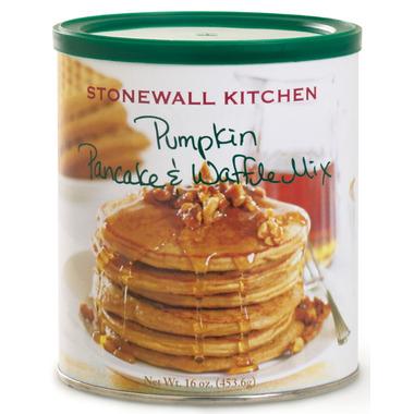 Buy Stonewall Kitchen Pumpkin Pancake & Waffle Mix at Well