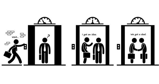 Cómo redactar un Elevator Pitch ganador - Cepymenews