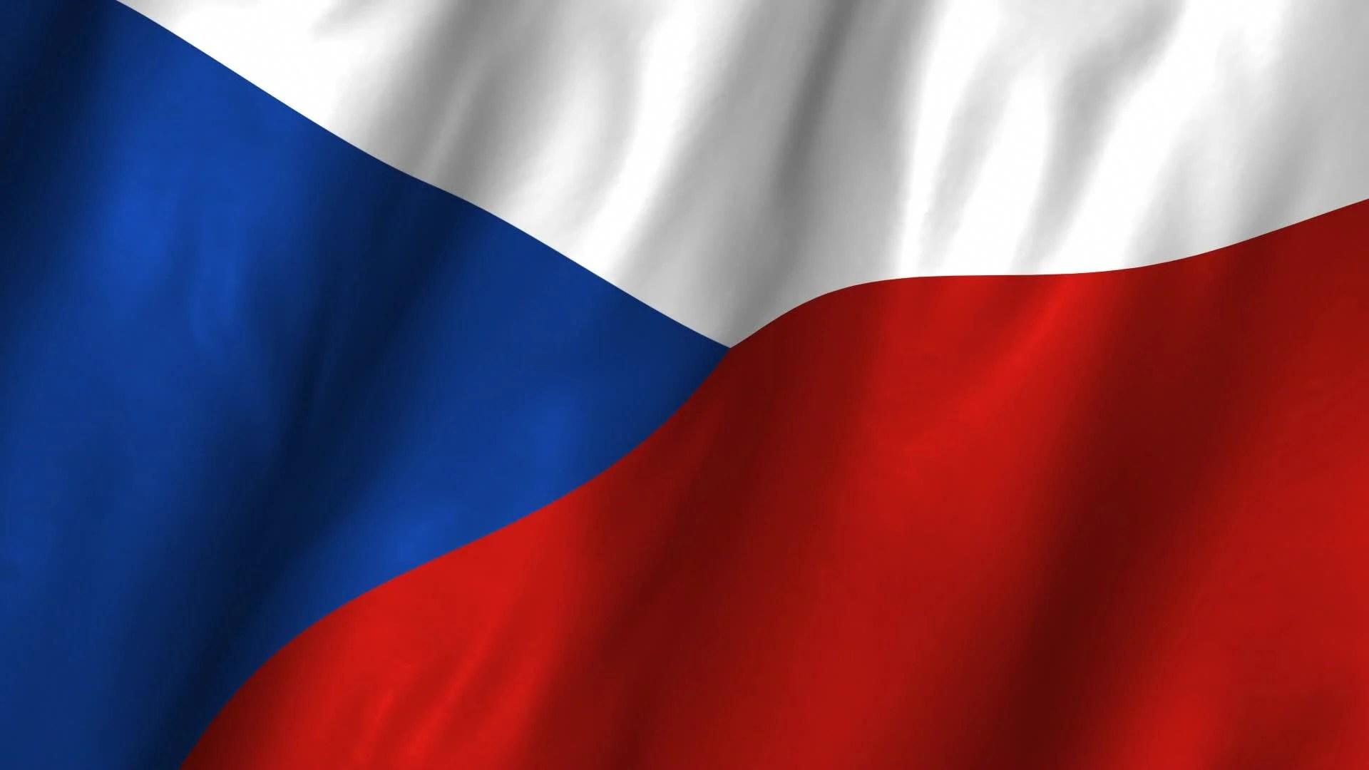 Wallpapers Free Download Hd 3d Czech Republic Waving Flag Video Clip 12250682 Pond5