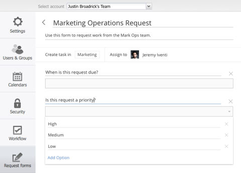 Project Report Request Form Template wwwpicturesso