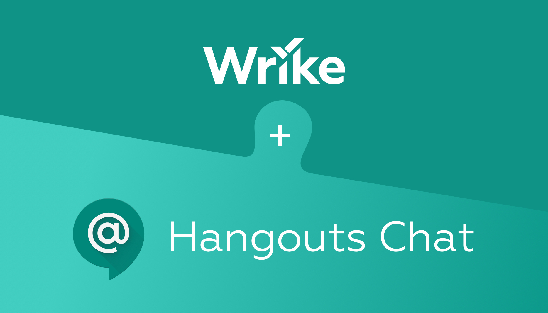 Get More Wrike For Hangouts Chat Get More Done In The Context Of Conversations