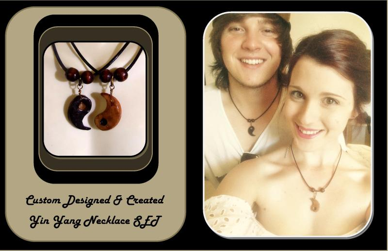 The Couples Under 30 Couples Under 20 Gift Ideas Mens Original Husband Hers Gift Yin Yang Gift Ideas