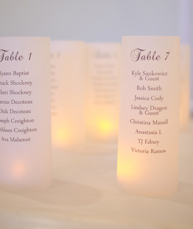 The Papery Nook · Wedding Decor, Favors and Gifts