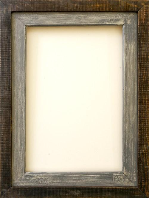 Medium Of Rustic Picture Frames