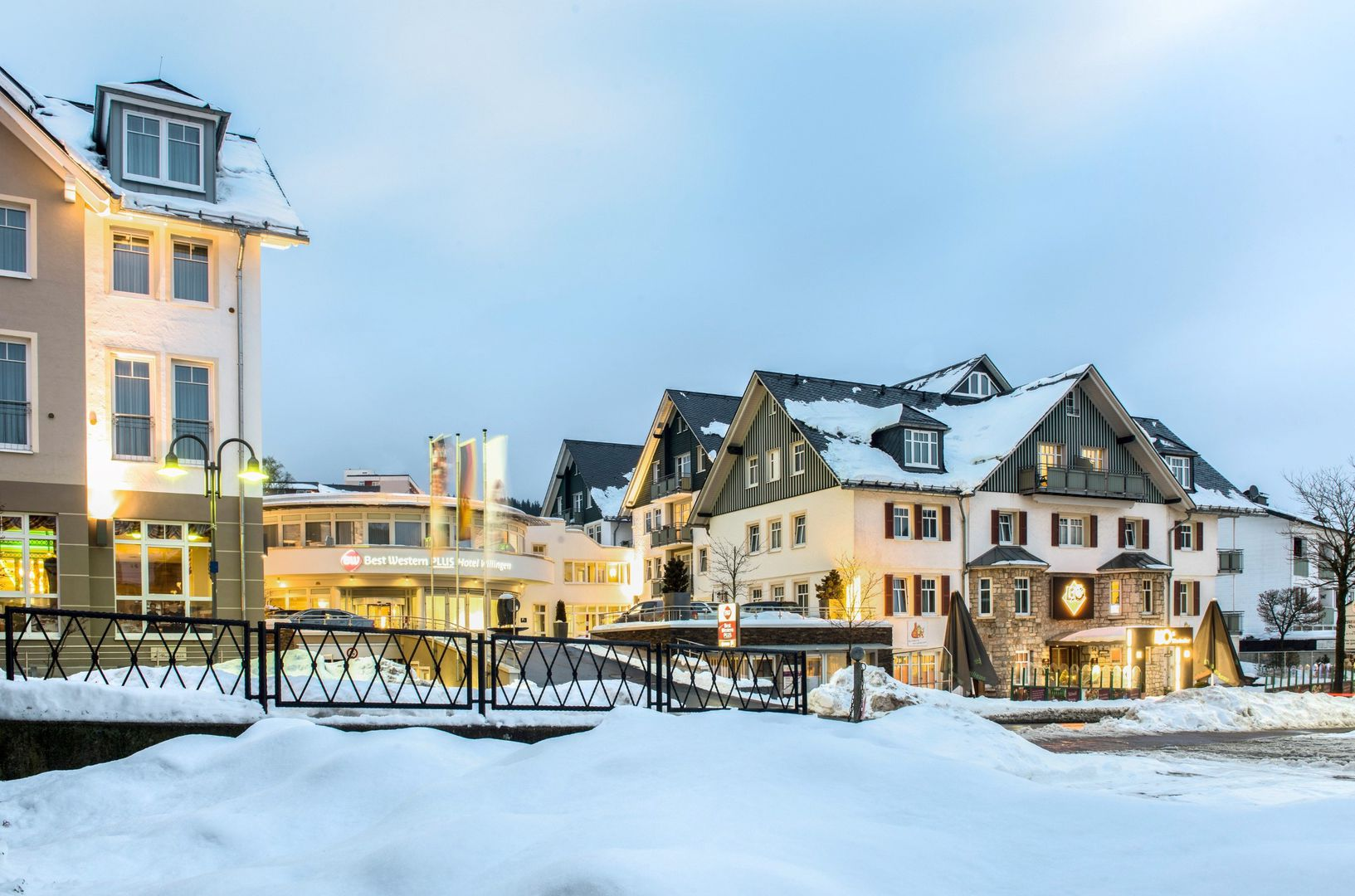 Ferienhaus Mit Pool Willingen Luxury Hotel Best Western Plus Hotel Willingen Willingen Upland