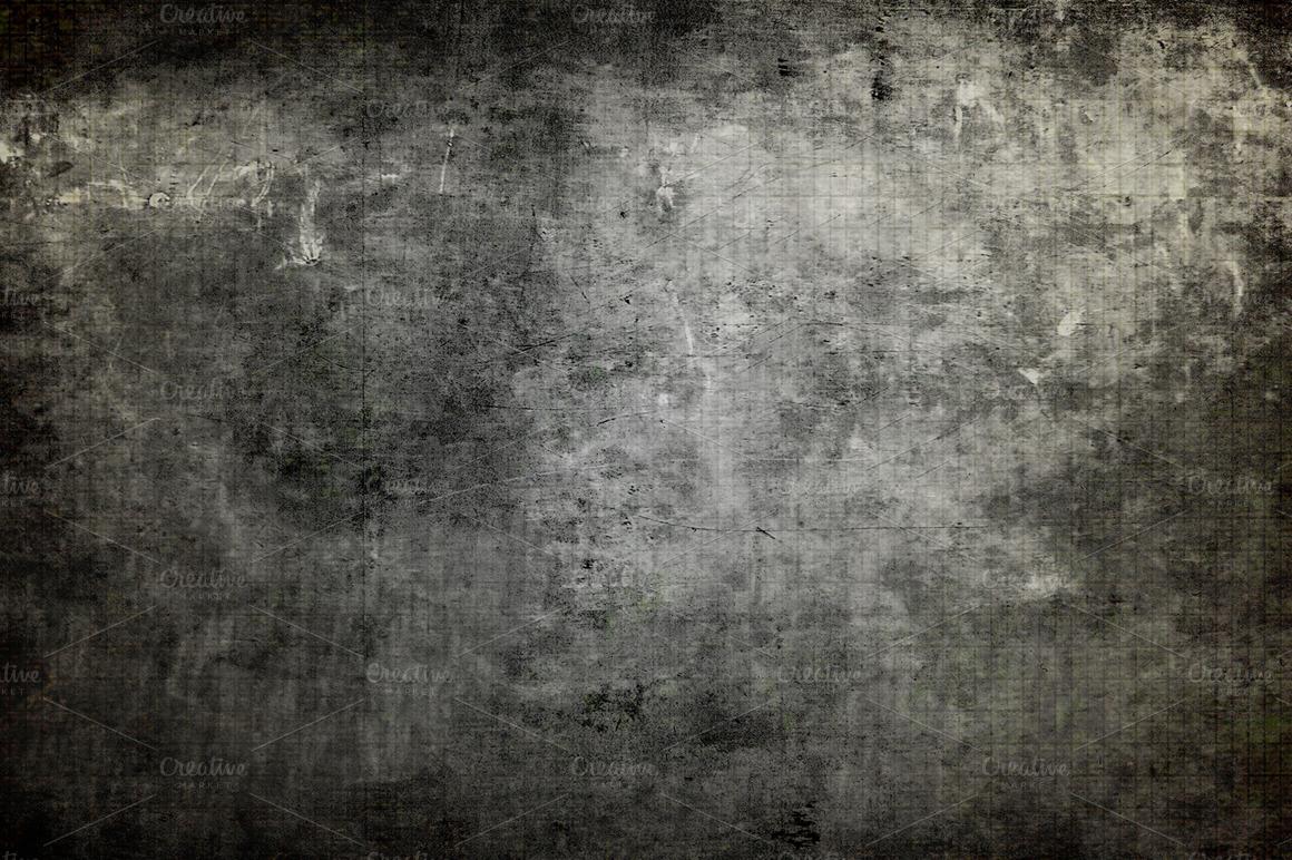 3d Grey Brick Effect Wallpaper Grunge Textures Textures On Creative Market