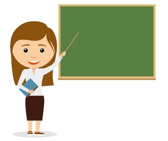 Pictures of Teacher Animated Images - kidskunstinfo