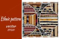 Geometric Asian Design Elements  Designtube - Creative ...