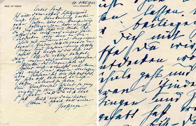 Write Like a Genius With Einstein, Da Vinci, and Freud Fonts