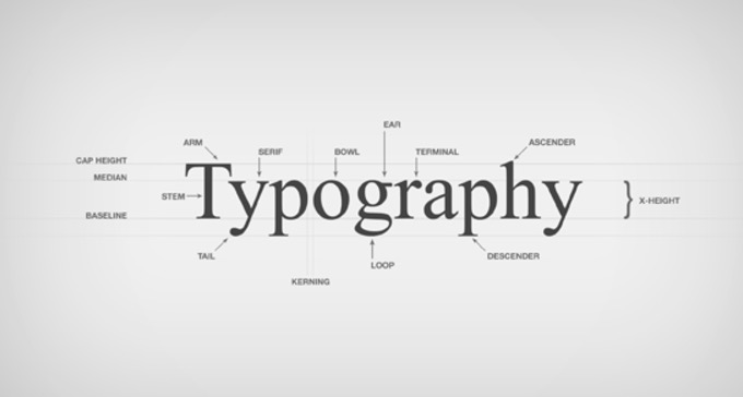20 Essential Typography Terms for Non-Designers ~ Creative Market Blog