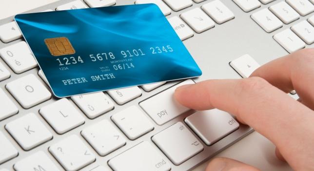 Cómo comprar online con tarjetas de crédito de manera segura