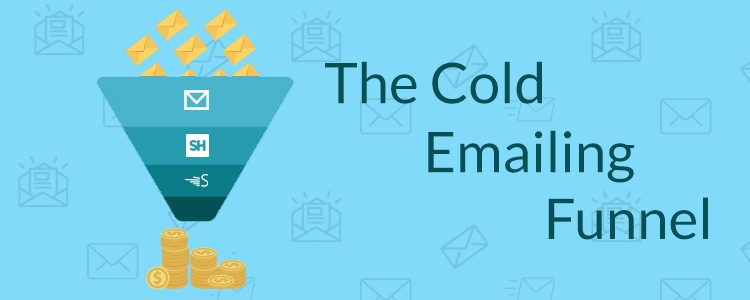 Cold Emailing Funnel Like You\u0027ve Never Seen Before SalesHandy - emailing photo