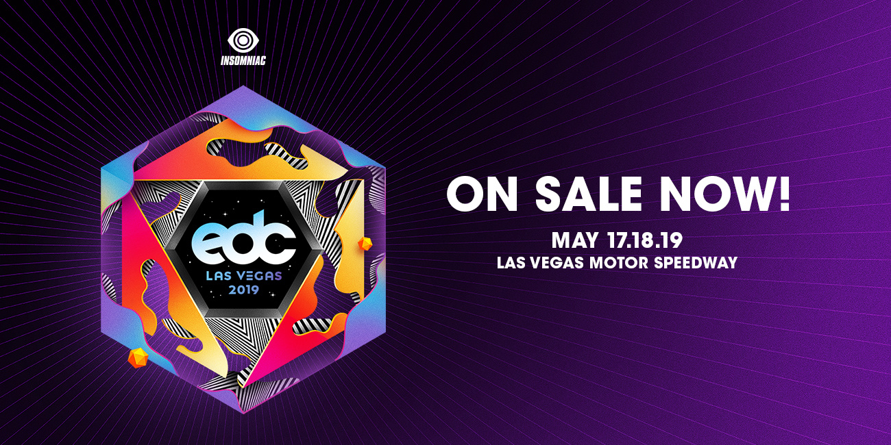 Stage Black Friday In July 2019 Ad Deals And Sales Edc Las Vegas 2019 Tickets Are Now On Sale News
