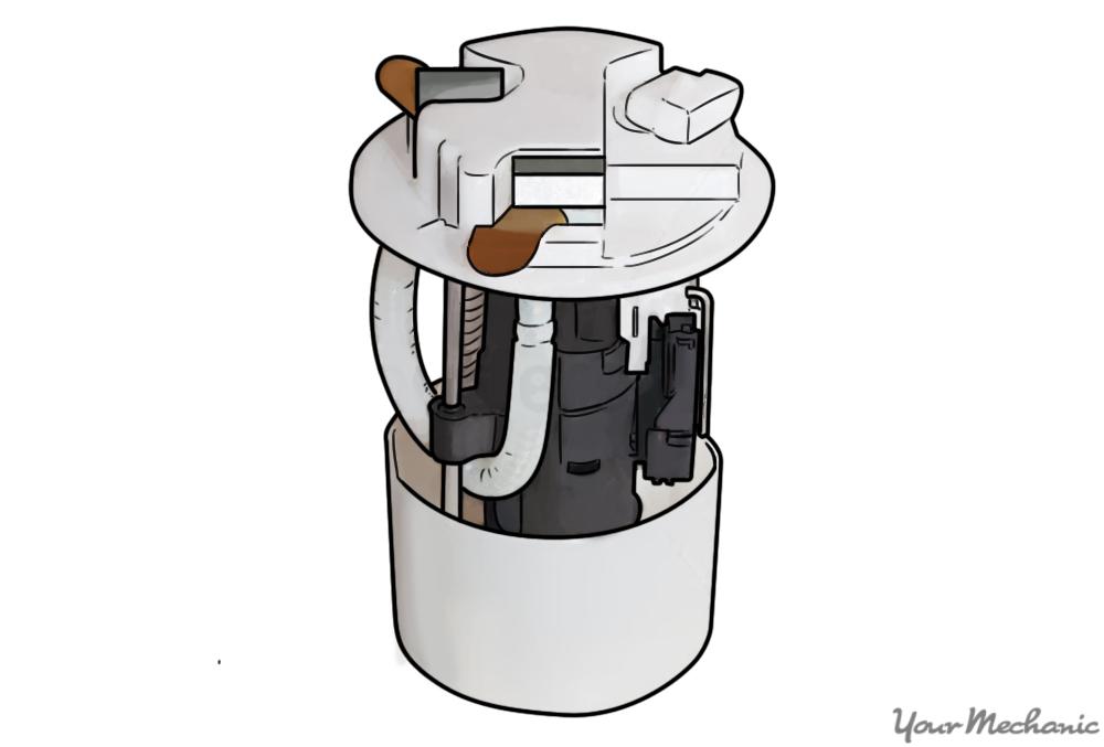 How to Check a Car Fuel Pump YourMechanic Advice