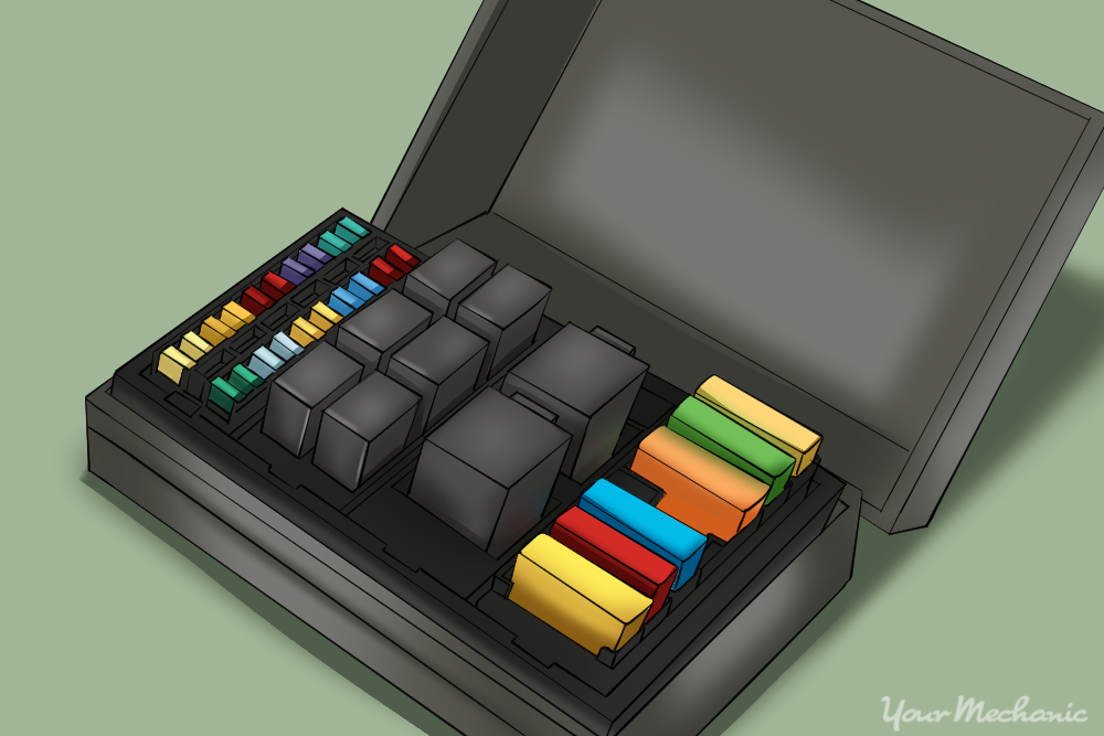 How to Replace Your Car\u0027s Fuse Box YourMechanic Advice
