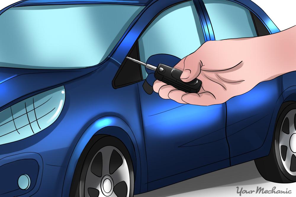 How to Reset a Car Alarm YourMechanic Advice
