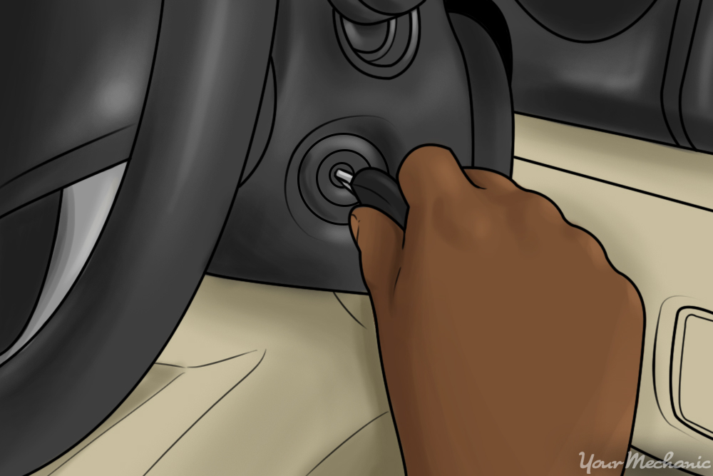 How to Start a Diesel Truck YourMechanic Advice
