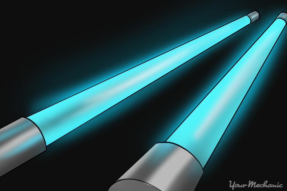 How to Install Undercar LED Lighting YourMechanic Advice