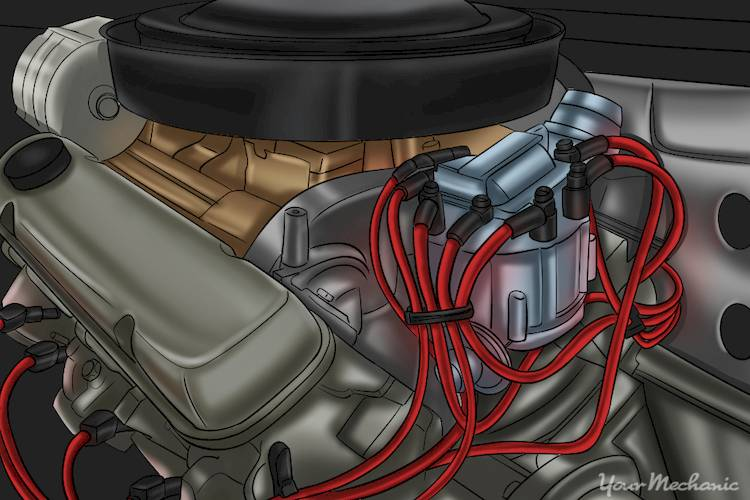 How to Remove, Install, and Adjust Ignition Timing YourMechanic Advice