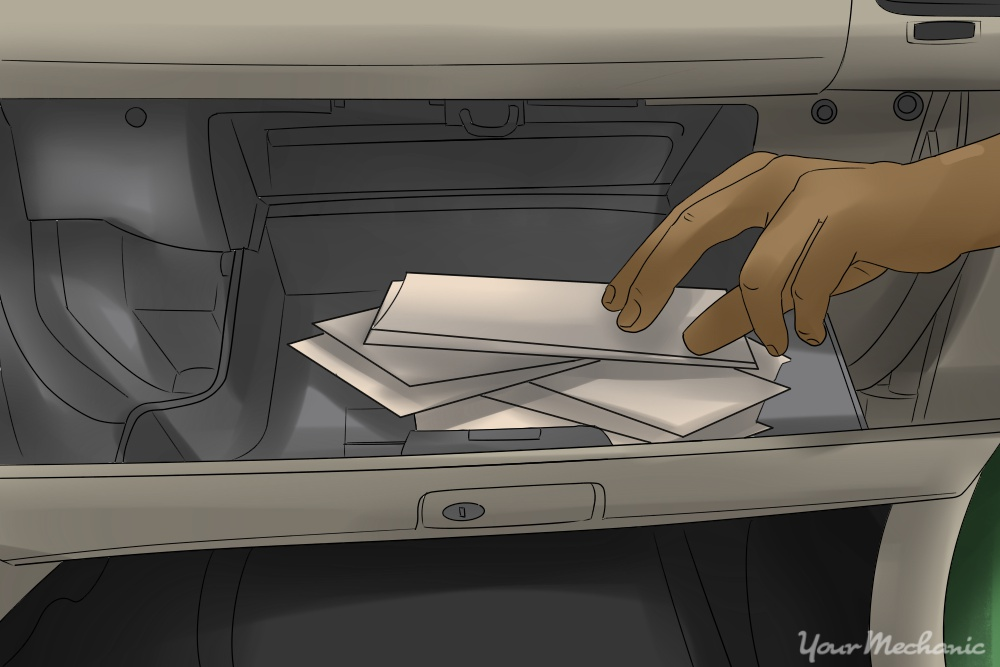 How To Replace a Cabin Air Filter That\u0027s Behind the Glove Box