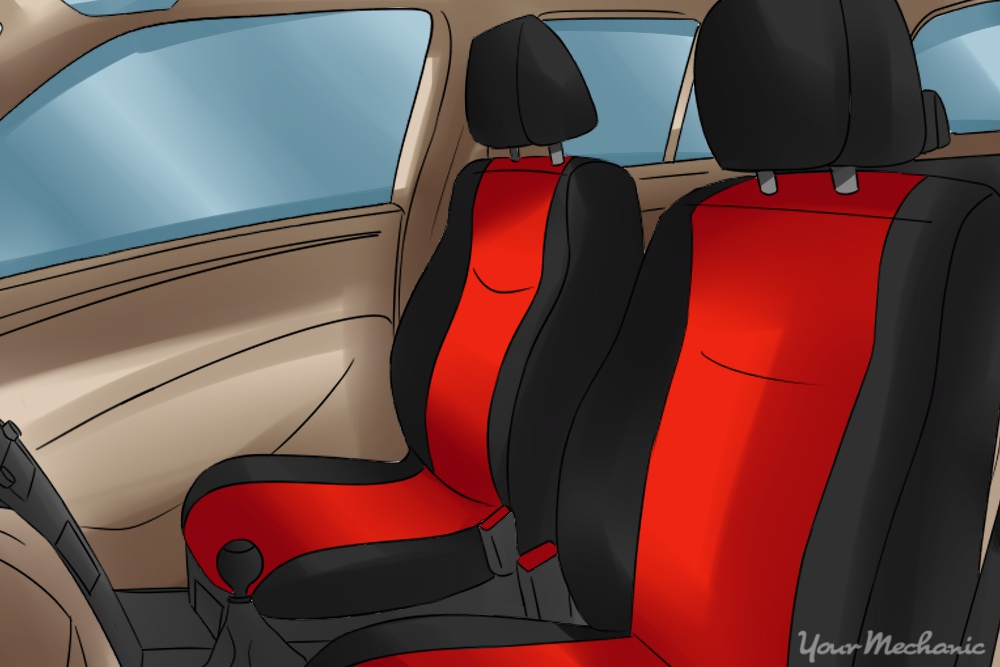 How to Make Your Car Driver\u0027s Seat More Comfortable YourMechanic