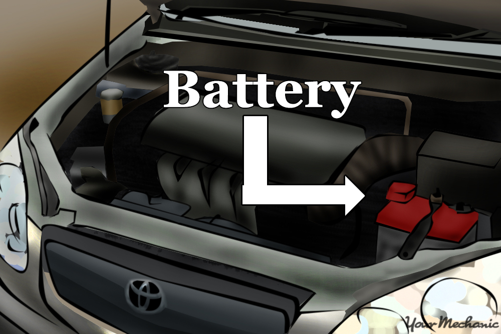 How to React If Your Battery Light is On YourMechanic Advice
