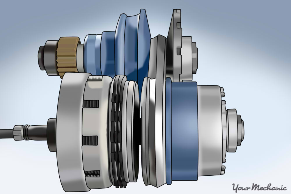 How to Replace a Transmission Oil Pressure Switch YourMechanic Advice